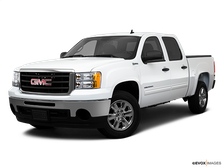 2010 GMC Sierra 1500 Hybrid Review