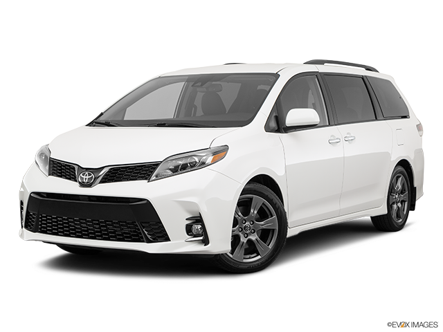 Toyota Sienna Reviews