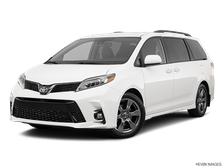 2019 Toyota Sienna Review