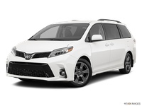 Toyota Sienna Reviews