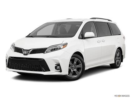 Toyota Sienna Dimensions >> 2019 Toyota Sienna Review Carfax Vehicle Research