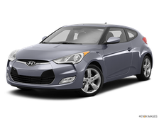 2014 Hyundai Veloster Review