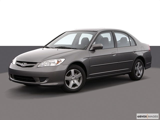 2004 Honda Civic Review
