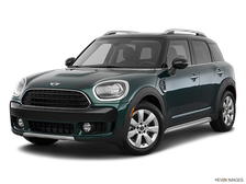 2017 MINI Cooper Countryman Review