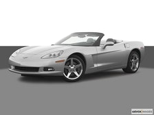 2005 Chevrolet Corvette Review