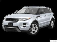 2012 Land Rover Range Rover Evoque Review