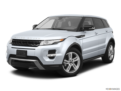 2012 Land Rover Range Rover Evoque photo