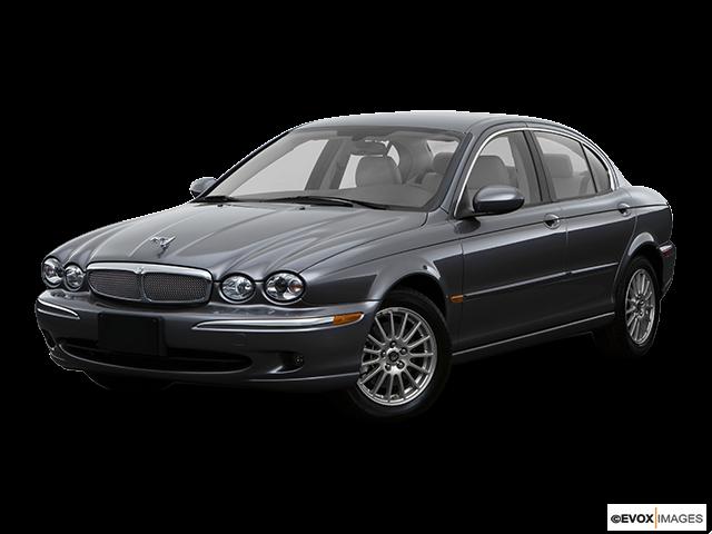 Jaguar X-Type Reviews