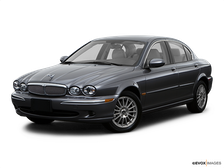 Jaguar X-Type Reviews