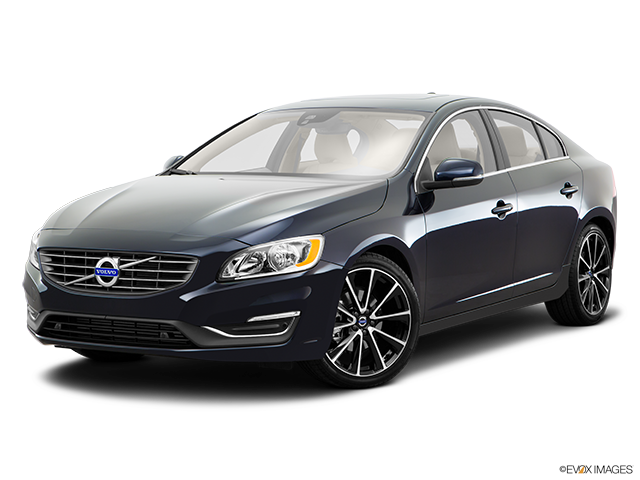 2016 Volvo S60 Review