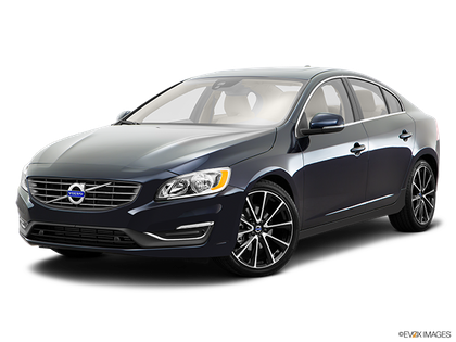 2016 Volvo S60 Review Carfax Vehicle Research