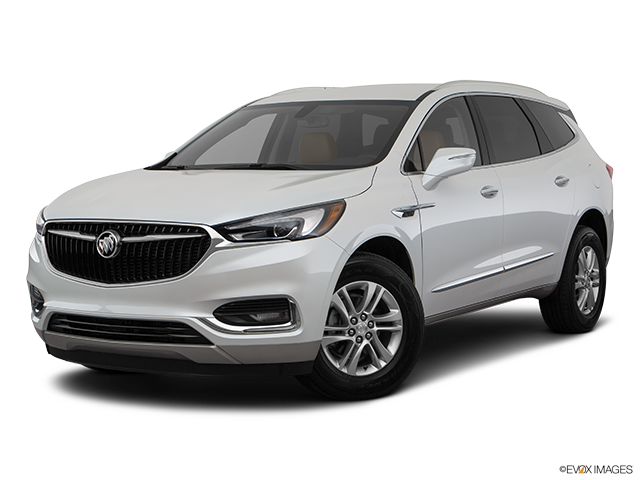 buick reviews carfax vehicle research. Black Bedroom Furniture Sets. Home Design Ideas