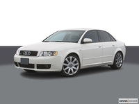 Audi, A4, 2002-2005