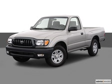 2005 Toyota Tacoma Review