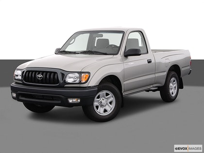 2005 Toyota Tacoma Review | CARFAX Vehicle Research