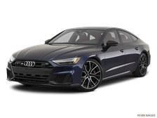 2021 Audi S7 Review