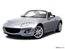 2009 Mazda Miata Review