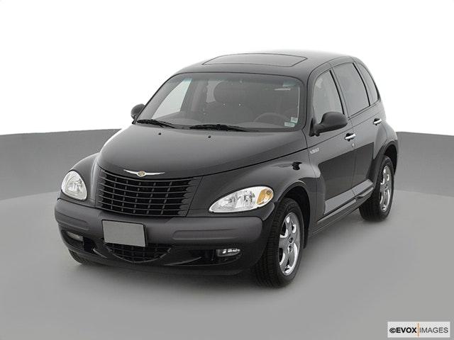 2002 Chrysler PT Cruiser Review