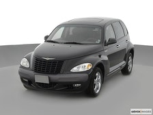 2002 Chrysler PT Cruiser Review