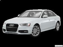 2016 Audi A4 Review
