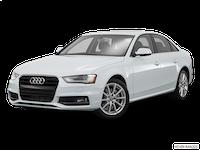 Audi, A4, 2009-2016