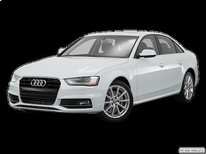 2016 Audi A4 photo