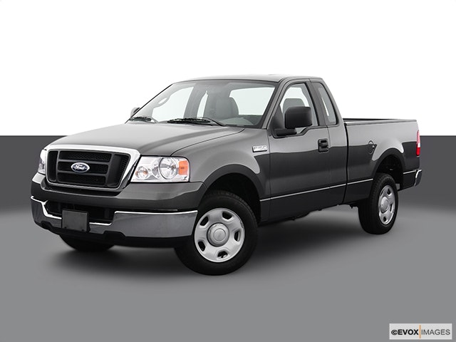 2004 Ford F-150 Review