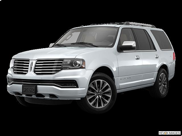 2015 Lincoln Navigator photo