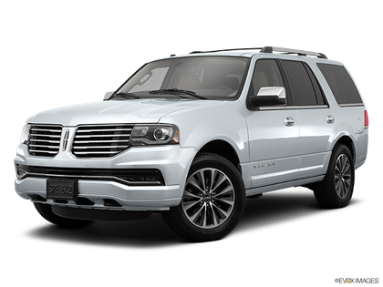 2015 lincoln navigator review carfax vehicle research. Black Bedroom Furniture Sets. Home Design Ideas