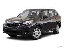 Subaru Forester Reviews