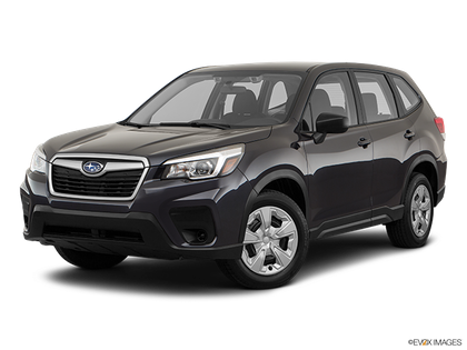 2019 Subaru Forester Review | CARFAX Vehicle Research