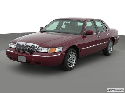 2001 mercury grand marquis review carfax vehicle research 2001 mercury grand marquis review