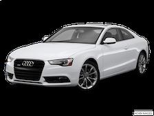 2014 Audi A5 Review