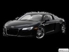 2009 Audi R8 Review
