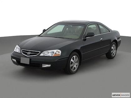 2002 Acura CL photo