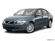 2010 Volvo S40 Review