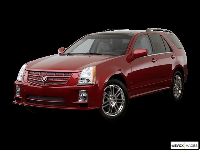 2007 Cadillac SRX Review