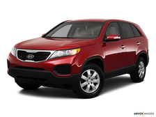 2011 Kia Sorento Review