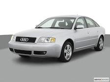 2004 Audi A6 Review