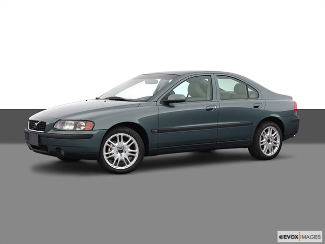 2005 Volvo S60 Review