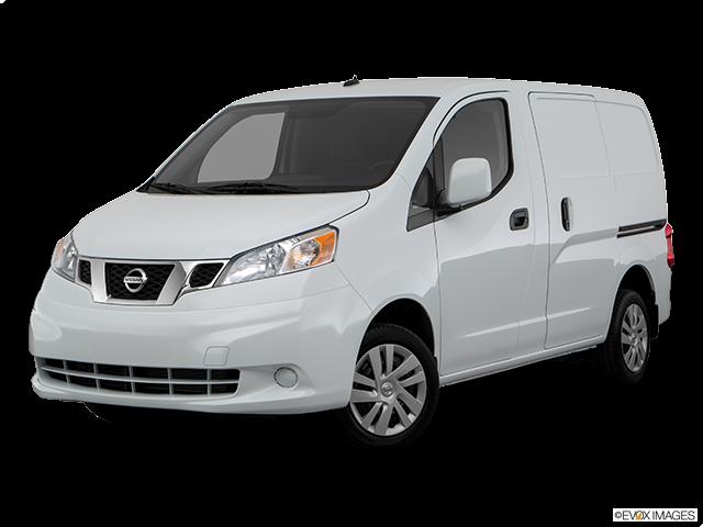 Nissan NV200 Reviews