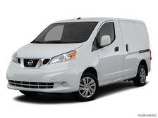 2018 Nissan NV200 Review