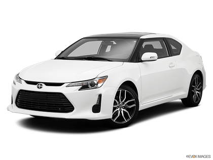 2014 Scion Tc Review Carfax Vehicle Research