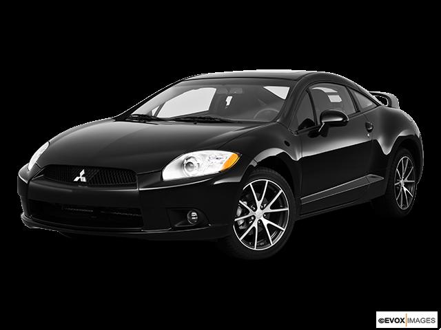 2010 Mitsubishi Eclipse Review