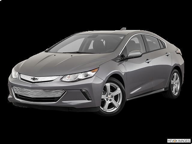 Chevrolet Volt Reviews