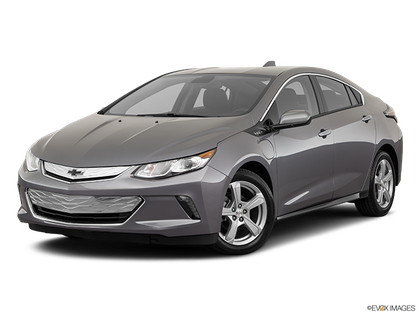 2019 Chevrolet Volt photo