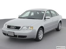 2001 Audi A6 Review