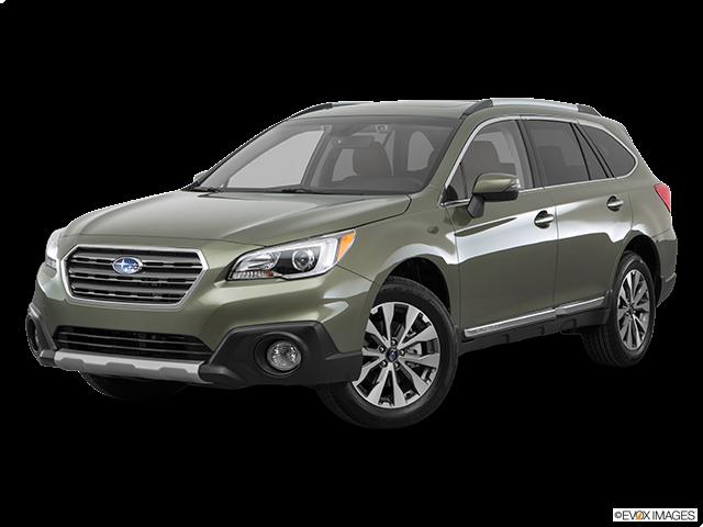 2017 Subaru Outback Review
