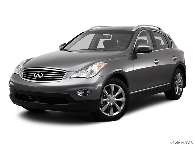 INFINITI EX35 Reviews