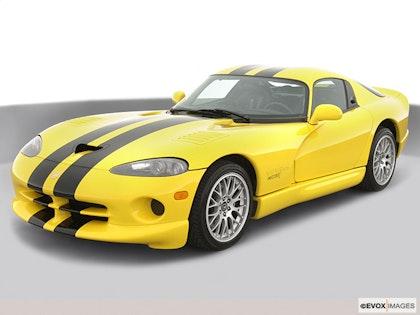 2001 Dodge Viper photo